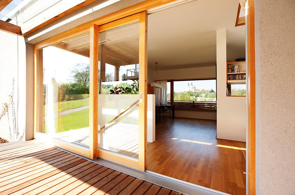 Holz reform fenster und t ren for Fenster marken